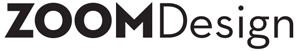 Zoom Design Logo